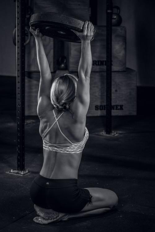 Wie Sie schnell und effizient Fett abbauen.